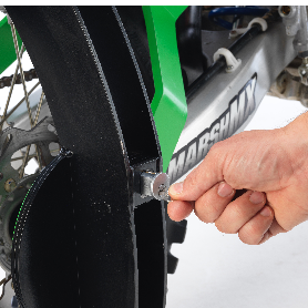 BikeVice Keylock
